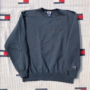 Vintage champion crewneck sweatshirt